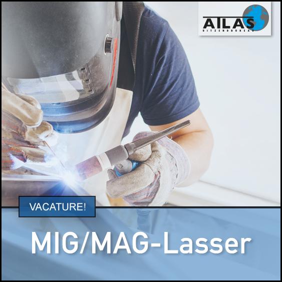 MIG/MAG-Lasser