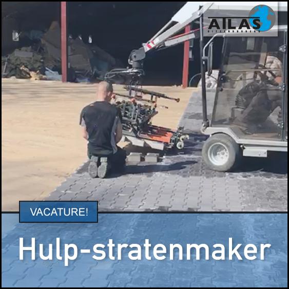 Hulp stratenmaker